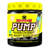 Mammoth Pump Natural Pre-Workout 30 Servings / Natural Sour Lemonade at Supplement Superstore Canada