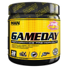 MAN Sports Game Day Pre Workout 30 Servings / Pink Lemonade at Supplement Superstore Canada