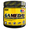 MAN Sports Game Day Pre-Workout 30 Servings / Rainbow Sherbet at Supplement Superstore Canada
