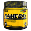 MAN Sports Game Day Pre-Workout 30 Servings / Sour Batch at Supplement Superstore Canada