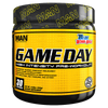 MAN Sports Game Day Pre Workout at Supplement Superstore Canada