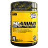 MAN Sports ISO-Amino BCAA BCAA 30 Servings / Grape Bubblegum at Supplement Superstore Canada