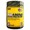 MAN Sports ISO-Amino BCAA BCAA 30 Servings / Blue Bomb-sicle at Supplement Superstore Canada