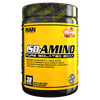 MAN Sports ISO-Amino BCAA BCAA 30 Servings / Mango at Supplement Superstore Canada