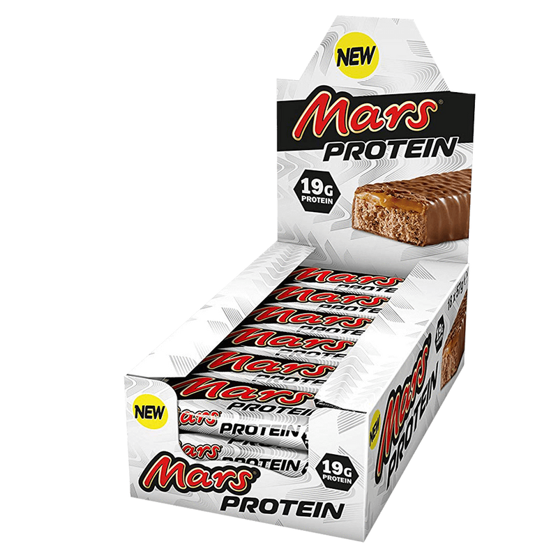 Mars Protein Bar Protein Bar 1 Bar at Supplement Superstore Canada