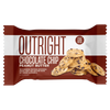 MTS Nutrition Outright Bar Protein Bar 1 Bar / Chocolate Chip Peanut Butter at Supplement Superstore Canada