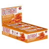 MTS Nutrition Outright Bar Protein Bar Box of 12 / Butterscotch Peanut Butter at Supplement Superstore Canada
