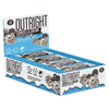 MTS Nutrition Outright Bar Protein Bar Box of 12 / Cookies & Cream Peanut Butter at Supplement Superstore Canada