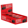MTS Nutrition Outright Bar Protein Bar Box of 12 / Double Chocolate Chip Peanut Butter Crisp at Supplement Superstore Canada