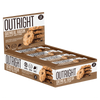 MTS Nutrition Outright Bar Protein Bar Box of 12 / Oatmeal Raisin Peanut Butter at Supplement Superstore Canada