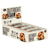 MTS Nutrition Outright Bar Protein Bar Box of 12 / Toffee Peanut Butter at Supplement Superstore Canada