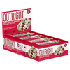 MTS Nutrition Outright Bar Protein Bar Box of 12 / White Chocolate Cranberry Peanut Butter at Supplement Superstore Canada