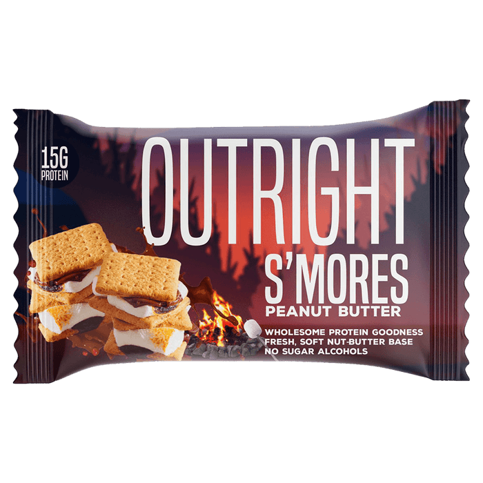 MTS Nutrition Outright Bar Protein Bar at Supplement Superstore Canada