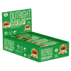 MTS Nutrition Outright Plant-Based Bar Protein Bar Box of 12 / Banana Walnut Peanut Butter at Supplement Superstore Canada