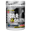 MuscleMaxx BCAA Apocalypse BCAA 50 Servings / Blue Wraithberry at Supplement Superstore Canada