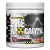 MuscleMaxx Pre-Apocalypse Pre-Workout 50 Servings / Red Punch Napalm at Supplement Superstore Canada