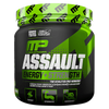 MusclePharm Assault Sport Pre-Workout 30 Servings / Green Apple at Supplement Superstore Canada