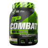 MusclePharm Combat Protein Powder Sustained Release Protein 2lb / Cookies 'N' Cream at Supplement Superstore Canada
