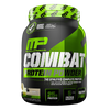 MusclePharm Combat Protein Powder Sustained Release Protein 2lb / Vanilla at Supplement Superstore Canada