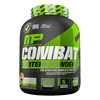 MusclePharm Combat Protein Powder Sustained Release Protein 4lb / Cookies 'N' Cream at Supplement Superstore Canada