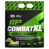 MusclePharm Combat XL Weight Gainer 12lb / Vanilla at Supplement Superstore Canada