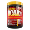 Mutant BCAA 9.7 BCAA 90 Servings / Fuzzy Peach at Supplement Superstore Canada