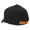 Mutant FlexFit Baseball Cap Clothing Black / Small/Medium at Supplement Superstore Canada