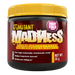 Mutant Madness Pre-Workout 10 Servings / Fruit Punch at Supplement Superstore Canada