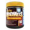 "Mutant Madness Pre-Workout 50 Servings ""Super Size"" / Blue Raspberry at Supplement Superstore Canada"