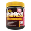 "Mutant Madness Pre-Workout 50 Servings ""Super Size"" / Fruit Punch at Supplement Superstore Canada"