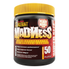 "Mutant Madness Pre-Workout 50 Servings ""Super Size"" / Peach Mango at Supplement Superstore Canada"