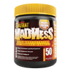 "Mutant Madness Pre-Workout 50 Servings ""Super Size"" / Pineapple Passion at Supplement Superstore Canada"