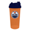NHL Shaker Cup Shaker 700ml / Edmonton Oilers at Supplement Superstore Canada