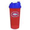 NHL Shaker Cup Shaker 700ml / Montreal Canadians at Supplement Superstore Canada