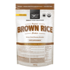 North Coast Naturals Brown Rice Protein Vegan Protein 340g / Unflavoured at Supplement Superstore Canada