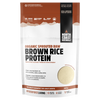 North Coast Naturals Brown Rice Protein Vegan Protein 840g / Unflavoured at Supplement Superstore Canada