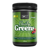 North Coast Naturals Daily Greens Greens 30 Servings / Berry & Citrus at Supplement Superstore Canada