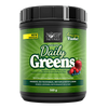 North Coast Naturals Daily Greens Greens 60 Servings / Berry & Citrus at Supplement Superstore Canada