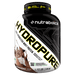 Nutrabolics HydroPure Protein Powder 4.5lb / Chocolate Coconut at Supplement Superstore Canada
