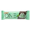 Oh Yeah One Bar Protein Bar 1 Bar / Mint Chocolate Chip at Supplement Superstore Canada