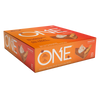 Oh Yeah One Bar Protein Bar Box of 12 / Pumpkin Pie at Supplement Superstore Canada