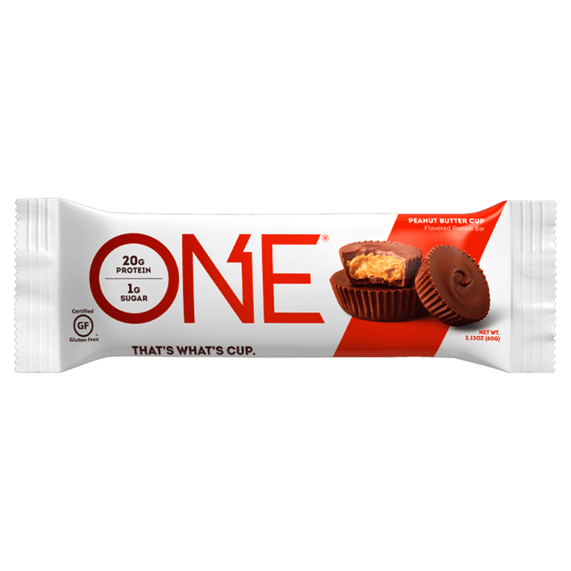 Oh Yeah One Bar Protein Bar Box of 12 / Chocolate Chip Cookie Dough at Supplement Superstore Canada