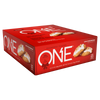 ONE Bar Protein Bar Box of 12 / Iced Gingerbread at Supplement Superstore Canada