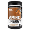 Optimum Nutrition Amino Energy BCAA + Energy 30 Servings / Iced Caramel Macchiato at Supplement Superstore Canada
