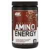 Optimum Nutrition Amino Energy BCAA + Energy 30 Servings / Iced Mocha Cappuccino at Supplement Superstore Canada