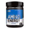 Optimum Nutrition Amino Energy BCAA + Energy 65 Servings / Blue Raspberry at Supplement Superstore Canada