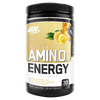 Optimum Nutrition Amino Energy BCAA + Energy 65 Servings / Fruit Fusion at Supplement Superstore Canada