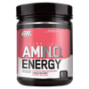 Optimum Nutrition Amino Energy BCAA + Energy 65 Servings / Watermelon at Supplement Superstore Canada