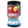 Optimum Nutrition Amino Energy + Electrolytes BCAA + Energy 30 Servings / Cranberry Lemonade Breeze at Supplement Superstore Canada