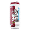 Optimum Nutrition Amino Energy + Electrolytes RTD Ready To Drink 12oz / Cherry at Supplement Superstore Canada